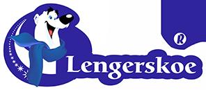 Ленгерское мороженое® — производство мороженого в Казахстане Logo